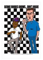 Specials Aka Caricature