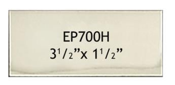 89 X 38 Mm Engraving Name Plate