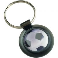 Black Round Keying - 1.5in