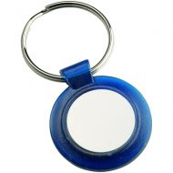 Blue Round Keying - 1.5in