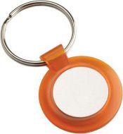 Orange Round Keying - 1.5in