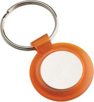 Orange Round Keying - 1.5in