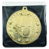 Medal Wallet (50mm Medal) - 2.25in