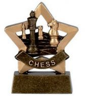 Mini Star Chess