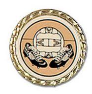 Lapel Badge Metal