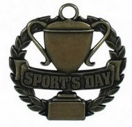 Sports Day School Trophy Award
