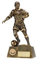 Pinnacle Football Clubman