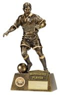 Pinnacle Football Managers Player