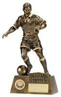 Pinnacle Football Most Improved