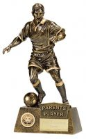 Pinnacle Football Parents Player