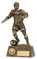 Pinnacle Football Man Of The Match