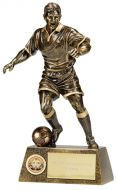 Pinnacle Football Male
