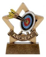 Mini Star Archery (New 2010)