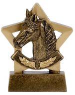 Mini Star Horse