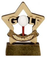 Mini Star Golf