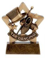 Mini Star Tap Dancing