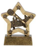 Mini Star Microphone