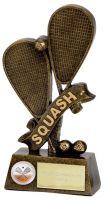 Pinnacle Squash
