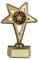 Europa Trophy Star.