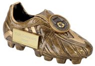 Premier Gold Boot