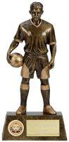 Trophy Footballer New 2013