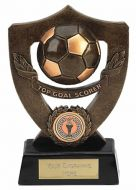 Celebration Shield Trophy Award Top Goal Scorer