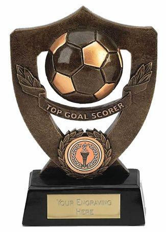 Celebration Shield Trophy Award Top Goal Scorer