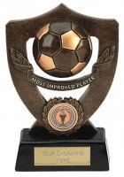 Celebration Shield Trophy Award Most Improved