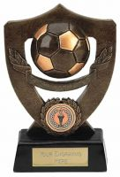 Celebration Shield Trophy Award Football