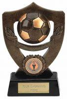 Celebration Shield Trophy Award Football