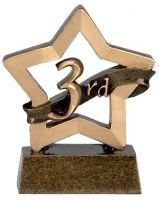Mini Star 3rd Place