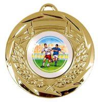 Phoenix50 Medal Gold 50mm