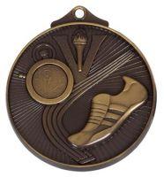 Horizon52 Track Medal Bronze 52mm