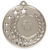 San Francisco50 Laurel Medal Silver 50mm