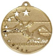 San Francisco Swimming Medal