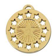 Constellation50 Medal Gold 50mm