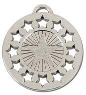 Constellation50 Medal Silver 50mm