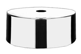 Castle Silver Plate Plinth Band