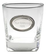 Guardsman Whisky Glass oz