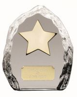 Iceberg Star. Award
