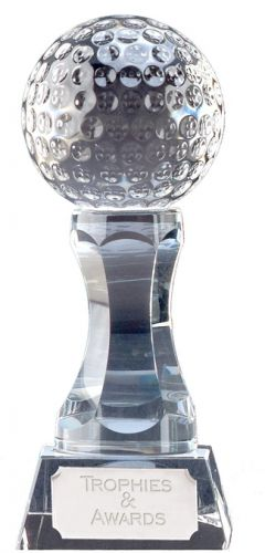 Ace Golf Trophy New 2013