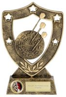 Shield Trophy Awardstar Darts