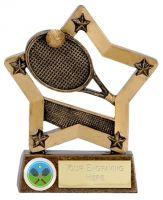 Economy Star Tennis