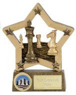 Economy Star Chess