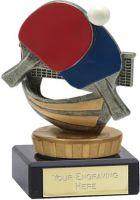 Classic Table Tennis Flexx - 3 7 8 Inch - New 2015