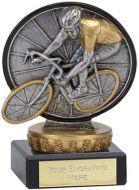 Classic Cycling Flexx : 3 7/8 Inch : New 2015