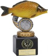 Classic Common Carp Flexx - 4 3 4 Inch - New 2015