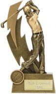 Gold Flash6 Golf (New 2014)