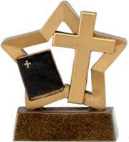Mini Star Christianity - 3.25 Inch - New 2015