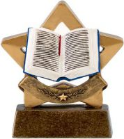 Mini Star Book - 3.25 Inch - New 2015